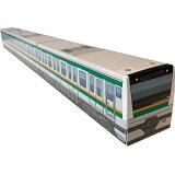 JR東日本東京近郊路線図カレンダー湘南新宿ラインBOX(2020) ([カレンダー])
