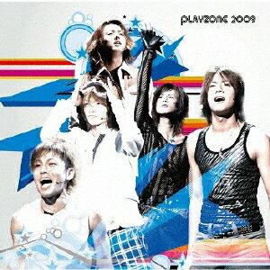 太陽からの手紙 2009 PLAYZONE オリジナル・サウンドトラック [ (オリジナル・サウンドトラック) ]