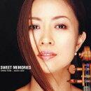 スイート・メモリーズ -satoko violin-