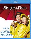雨に唄えば 製作60周年記念リマスター版【Blu-ray】