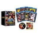 ジャッキー・チェン <拳>シリーズ/アルティメット・ブルーレイ・コレクション BOX(初回限定生産)【Blu-ray】