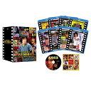ジャッキー・チェン <拳>シリーズ/アルティメット・ブルーレイ・コレクション BOX(初回限定生産)【Blu-ray】 [ ジャ…