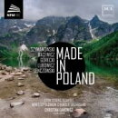 【輸入盤】Made In Poland: Danowicz(Vn) Nfm Leopoldinum Co Atom Sq