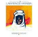 アラビアのロレンス 製作50周年記念 HDデジタル・リマスター版 ブルーレイ・アニバーサリーBOX【Blu-ray】