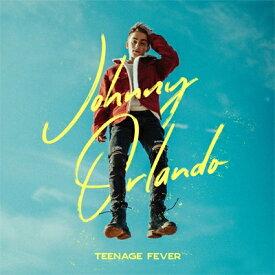 【輸入盤】Teenage Fever (Fanzine + CD) [ Johnny Orlando (Ssw) ]