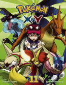 Pokemon X Y, Volume 11