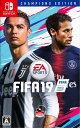 FIFA 19 CHAMPIONS EDITION Nintendo Switch版