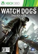 ウォッチドッグス Xbox360版