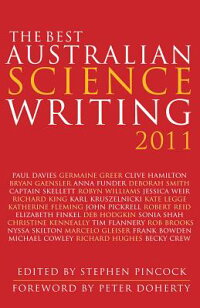 TheBestAustralianScienceWriting2011