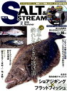 SALT & STREAM(VOL.15(2019 SUM) 特集:名手の釣れないときの逃げ道 (メディアボーイMOOK)