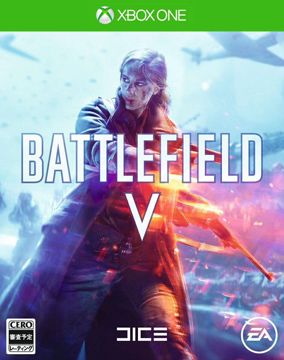 Battlefield V XboxOne版