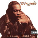 【輸入盤】Brown Sugar (Deluxe Edition)