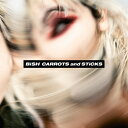 CARROTS and STiCKS (2CD) [ BiSH ]
