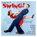 【輸入盤】Very Best Of Swing! (3CD)