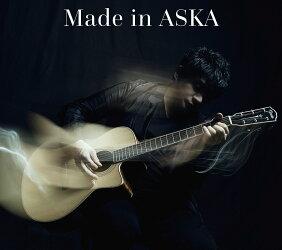【先着特典】Made in ASKA (A2ポスター付き)