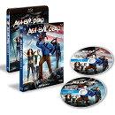 死霊のはらわた リターンズ シーズン2 ブルーレイBOX オリジナル無修正版【Blu-ray】