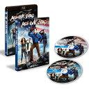 死霊のはらわた リターンズ シーズン2 ブルーレイBOX オリジナル無修正版【Blu-ray】 [ ブルース・キャンベル ]