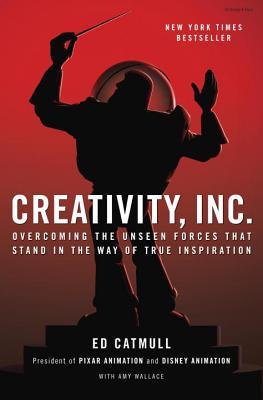 CREATIVITY,INC. [ GEOFFREY A. MOORE ]