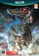 モンスターハンター フロンティアG7 プレミアムパッケージ Wii U版