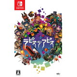 ラピス・リ・アビス Nintendo Switch版