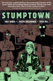 Stumptown Vol. 4: The Case of a Cup of Joe STUMPTOWN VOL 4 (Stumptown) [ Greg Rucka ]