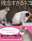残念すぎるネコ
