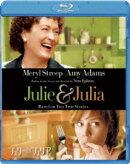 ジュリー&ジュリア【Blu-ray】