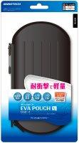 PS Vita用セミハードポーチ『EVAポーチV(ブラック)』