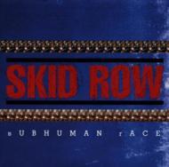 【輸入盤】Subhuman Race [ Skid Row ]