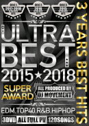 ULTRA BEST 2015-2018 SUPER AWARD