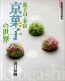 菓子司・末富京菓子の世界