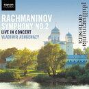 【輸入盤】交響曲第2番 ヴラディーミル・アシュケナージ&フィルハーモニア管弦楽団