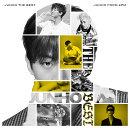 JUNHO THE BEST (初回限定盤 CD+DVD)