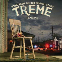 【輸入盤】TremeSeason2[TVSoundtrack]