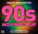 【輸入盤】Twelve Inch 90s: Moving On Up