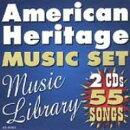 【輸入盤】American Heritage