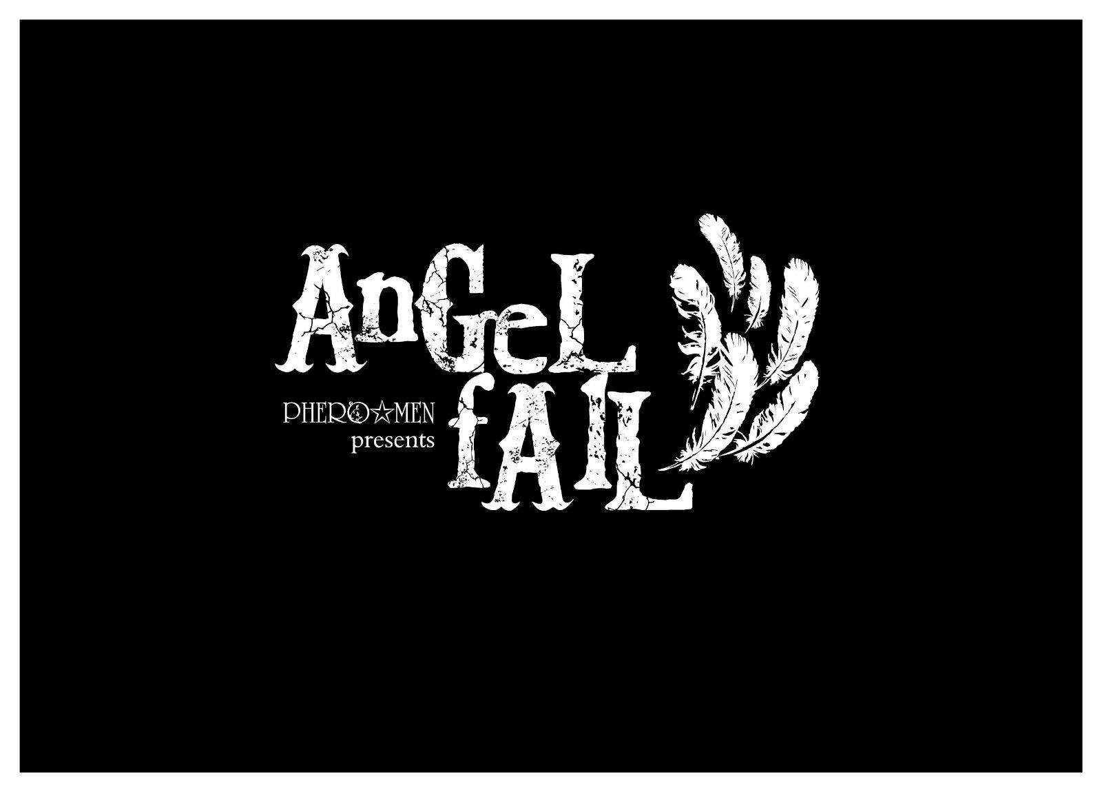 AnGeL fAlL(完全生産限定盤) [ フェロ☆メン ]
