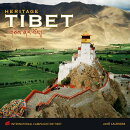 Heritage Tibet 2018 Wall Calendar: International Campaign for Tibet