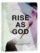 【輸入盤】SPECIAL ALBUM: RISE AS GOD (Black ver.)
