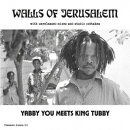 Walls of Jerusalem with unreleased mixes and studio outtakes