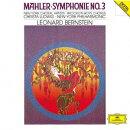 マーラー:交響曲第3番