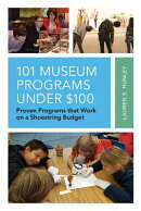 101 Museum Programs Under $100: Proven Programs That Work on a Shoestring Budget