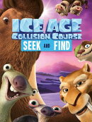 Ice Age Collision Course: Seek and Find