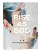 【輸入盤】SPECIAL ALBUM: RISE AS GOD (White ver.)