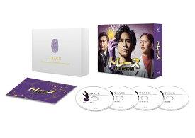 トレース〜科捜研の男〜 Blu-ray BOX【Blu-ray】 [ 錦戸亮 ]