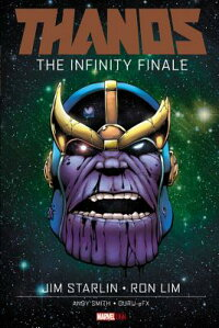 Thanos:TheInfinityFinale[JimStarlin]