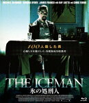 THE ICEMAN 氷の処刑人【Blu-ray】