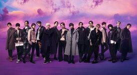 REBOOT (豪華盤 3CD+2DVD) [ THE RAMPAGE from EXILE TRIBE ]