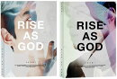 【輸入盤】SPECIAL ALBUM: RISE AS GOD (Black ver. & White ver. 2枚セット)