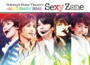 Johnny's Dome Theatre〜SUMMARY2012〜Sexy Zone【Blu-ray】 [ Sexy Zone ]